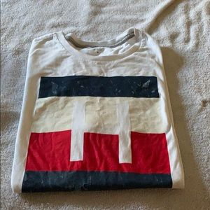 Timmy Hilfiger T-shirt Medium